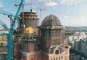 Constructorul Catedralei Mântuirii Neamului, amendat de ISU. Lăcaşul de cult încalcă normele de securitate la incendiu