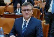 Marius Budăi, noul ministru al Muncii, despre planurile sale după ce a înlocuit-o p Lia Olguţa Vasilescu. Ce vrea să facă la minister