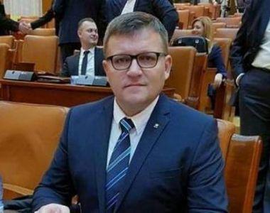 Marius Budăi, noul ministru al Muncii, despre planurile sale după ce a înlocuit-o p Lia...
