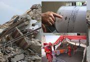 Cutremur cu magnitudinea de 6,4 în Iran! Cel puţin 210 oameni au fost răniţi în urma seismului