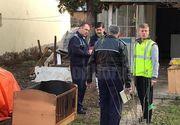 Explozie puternică într-o casă din Vatra Dornei! O fetiţă de un an a murit, după ce fratele ei de 2 ani i-a pus jar în pătuţ