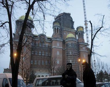 Ce scrie presa internaţională despre Catedrala Mântuirii Neamului. Jurnaliştii străini...