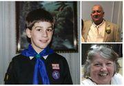 """Copilărie în infern! Daniel, un băieţel de doar 11 ani, obligat de tatăl său să se culce cu mama vitregă pentru """"a nu mai fi gay""""!"""