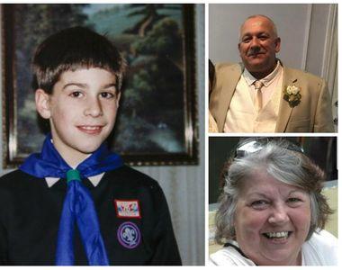 Copilărie în infern! Daniel, un băieţel de doar 11 ani, obligat de tatăl său să se...
