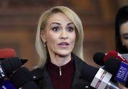 Gabriela Firea nu va participa la recepţia de Ziua Naţională. Ce va face edilul Capitalei de 1 Decembrie