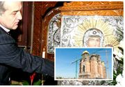 """Gigi Becali, român cu suflet mare! Câţi bani a donat pentru construirea Catedralei Mântuirii Neamului! """"Să văd dacă mai dau pentru picturi!"""""""