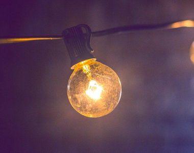 """Prima lumină în prag de sărbători. Proiectul de lege care va """"lumina"""" peste..."""