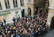 Procurorii DNA au clasat dosarul privind votul din diaspora la alegerile prezidenţiale din 2014