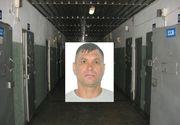 Update: Deţinutul care a evadat din Penitenciarul Botoşani a fost prins. Unde a fost găsit violatorul