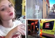 Româncă ucisă în Spania de fosta iubită a prietenului ei. Tânăra de 17 ani era din Tulcea