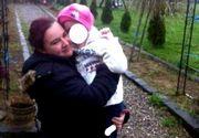 O mamă şi fetiţa ei sunt de negăsit, de duminică! Femeia plecase cu micuţa la spitalul din Cluj, dar n-au mai ajuns acolo