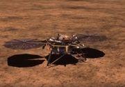Sonda spaţială InSight a ajuns pe Marte. Prima imagine de pe planetă