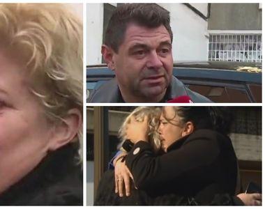 Părinţii Denisei, tânăra româncă de 17 ani ucisă în Spania, devastaţi de durere! O...