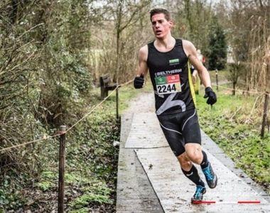 Doliu în lumea sportului! Atletul Niels Van Doorne s-a stins din viaţă la numai 29 de ani