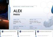 Omagiaţi de străini. Numele membrilor trupei Goodbye to Gravity au ajuns pe Marte. Gestul superb făcut de NASA