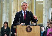 Propunere controversată. Eugen Teodorovici vrea ca românii să aibă drept limitat de muncă în UE