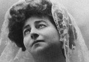 """Hariclea Darclee, soprana româncă ce l-a fascinat pe compozitorul Giacomo Puccini! Povestea incredibilă a """"Privighetorii Carpaţilor"""""""