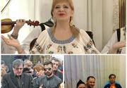 Averea artistei Ileana Ciuculete a fost împărţită! Judecătorii au dat verdictul! Cât au obţinut Cornel Galeş şi fiii cântăreţei