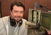 Prezentatorul de radio Gavin Ford a murit! A fost găsit strangulat şi cu mâinile la spate
