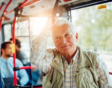 Pensionarii care circulă cu STB riscă amenzi enorme, chiar dacă au gratuitate! Absolut...