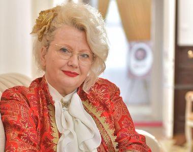 Soţia ministrului George Ivaşcu şi-a luat 4 apartamente în ultimii 3 ani! Alice Barb...