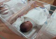 Angajaţii de la Maternitatea Giuleşti, sursa bacteriei care a infectat bebeluşii. Nu se mai fac internări
