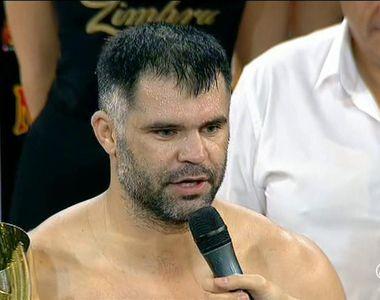 Decizia surprinzătoare luată de Daniel Ghiţă înainte de bătălia cu Morosanu! Ce gest a...