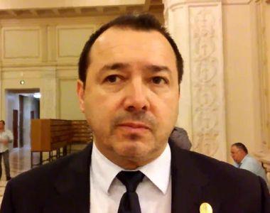 Deputatul PSD Cătălin Rădulescu vrea să tragă o linie albă peste justiţie: O ordonanţă...