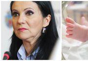 Reacţia ministrului Sănătăţii, Sorina Pintea, la situaţia bebeluşilor cu stafilococ auriu de la Maternitatea Giuleşti!
