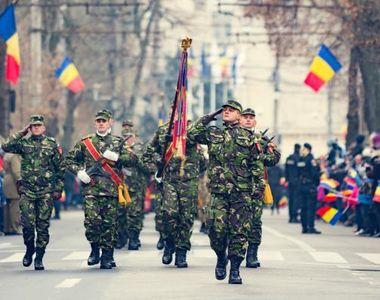 La mulţi ani, România! Centenarul Marii Unirii, minut cu minut pe stirilekanald.ro....