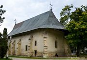 Mănăstirea Bogdana, refugiul a zeci de copii abandonaţi, care îşi doresc să aibă parte de o familie iubitoare