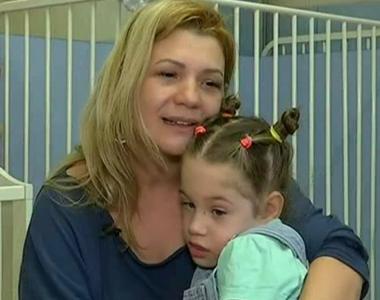 Neam unit: Iubirea poate să vindece! Un reportaj emoţionant marca Ştirile Kanal D