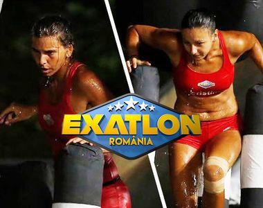 Exatlon 02 decembrie. Cristina Nedelcu a plecat în lacrimi de la Exatlon! Mădălina este...