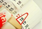 Câte zile libere mai au românii în luna decembrie. Urmează o nouă minivacanţă