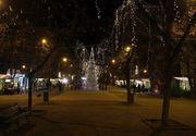 Caz halucinant în Galaţi! Ca să nu mai cheltuie bani pe luminiţe de Crăciun, Primăria le-a închiriat... cu 650.000 de euro!