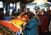 În timp ce ţăranilor noştri li se strică marfa pentru că nu o cumpără nimeni, România importă legume din ţările deşertice! Iată cum se face agricultura în Iordania