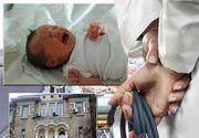 Haos la porţile Maternităţii Giuleşti! Mai multe gravide care trebuiau să nască aici s-au trezit în faţa unor uşi închise