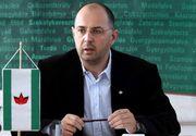 Proiect depus în Parlament. UDMR cere autonomie specială
