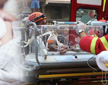 Măsuri urgente la Maternitatea Giuleşti! Creşte numărul nou-născuţilor infectaţi