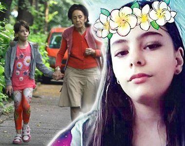 Cum a câştigat Eliza Iliescu primii ei bani! Fata Adrianei Iliescu, cea mai bătrână...