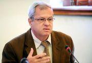 """Vicepreşedintele CNA, Răsvan Popescu, şi-a lansat romanul """"De partea bună a ierbii"""""""