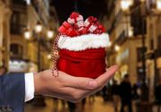 Câţi bani trebuie să scoateţi din buzunar pentru cadourile de sărbători! Noi avem răspunsul