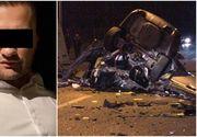 Răsturnare de situaţie în cazul tânărului mort în accidentul din Bistriţa! Andrei nu s-ar fi sinucis