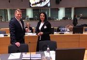 Ultimă oră. România a preluat preşedinţia Consiliului UE în domeniul sănătăţii