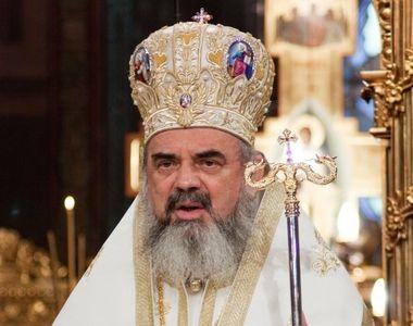 FOTO! Aici e casa secreta a Preafericitului Daniel in Bucuresti! Patriarhul a ridicat-o...