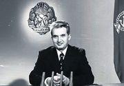 """Un fost mare arbitru român de fotbal e nostalgic: """"Astăzi mă gândesc la lucrurile bune pe care fostul conducător Nicolae Ceauşescu le-a făcut!"""""""