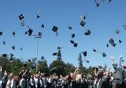 Care este cea mai bună universitate din România în 2018! Topul celor mai tari facultăţi de la noi