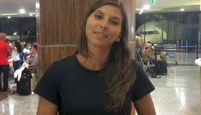 Primele imagini cu Faimoasa Mădălina Predoi, în Republica Dominicană, după ieşirea de la Exatlon! Interviu EXCLUSIV