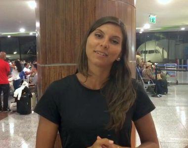 Primele imagini cu Faimoasa Mădălina Predoi, în Republica Dominicană, după ieşirea de...