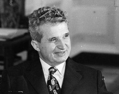 Maşina de teren a lui Nicolae Ceauşescu este vândută de Fisc! Jeep-ul a fost confiscat...